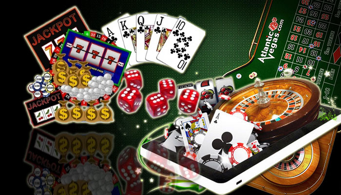 What Are The Best Casino Games Online To Place Bet